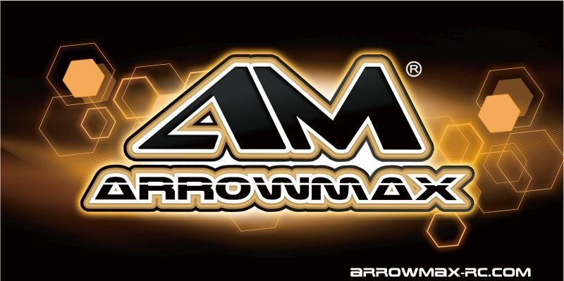 Arrowmax Pit Mat V2 (1200 X 600mm)