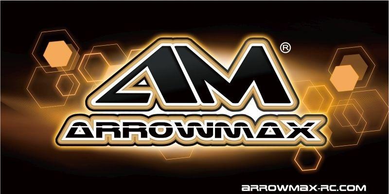 Arrowmax Pit Mat V2 (1200 X 600mm)