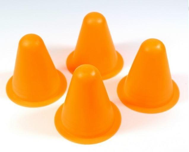 Absima Verkehrskegel Orange (4)