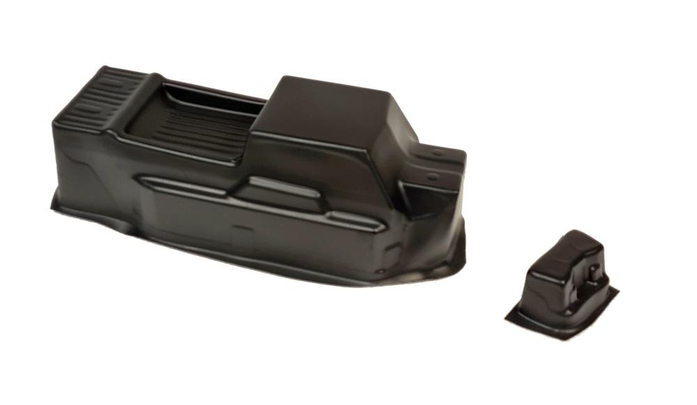 Probodyrc unbreakable Body für Tekno ET48 2.0 schwarz
