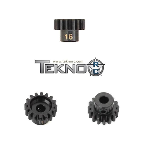 Tekno RC TKR4176 - M5 Pinion Gear
