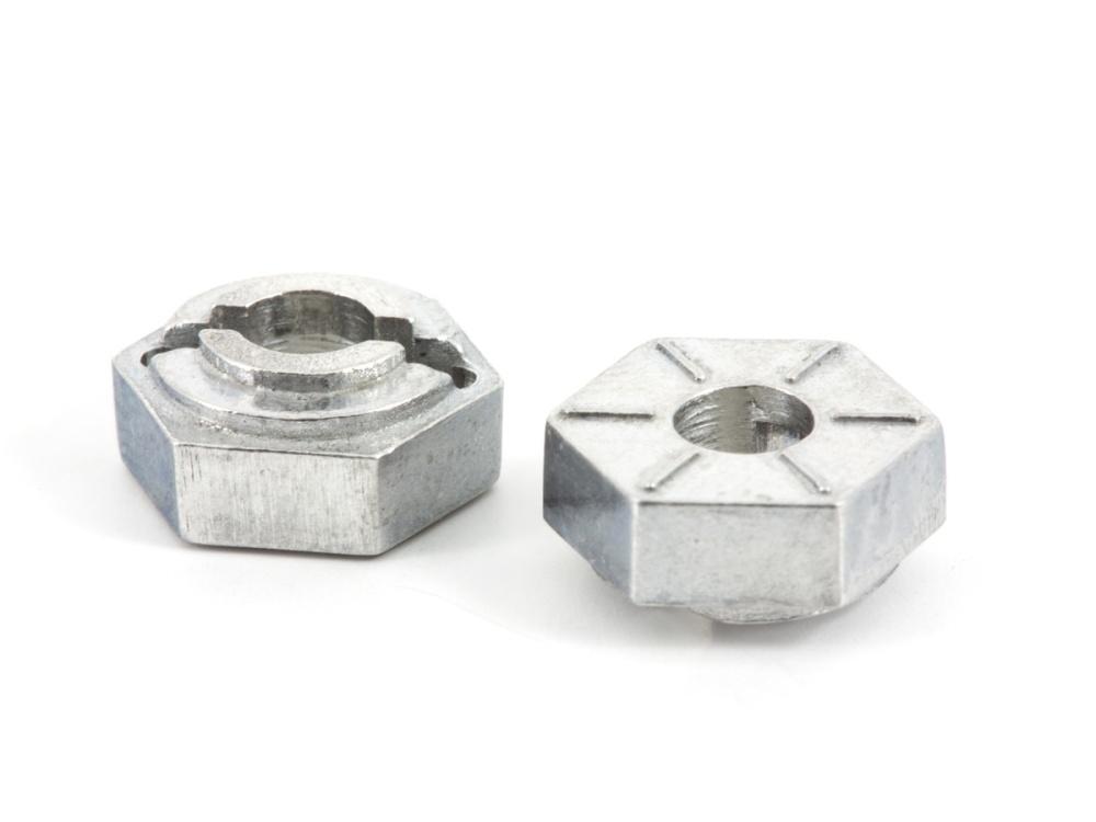 Arrma RC Wheel Hex Aluminium 12mm (2)