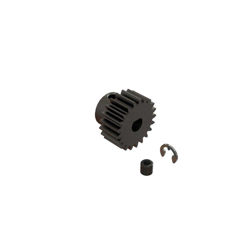 Arrma 21T 0.8Mod Safe-D5 Pinion Gear (ARA311004)
