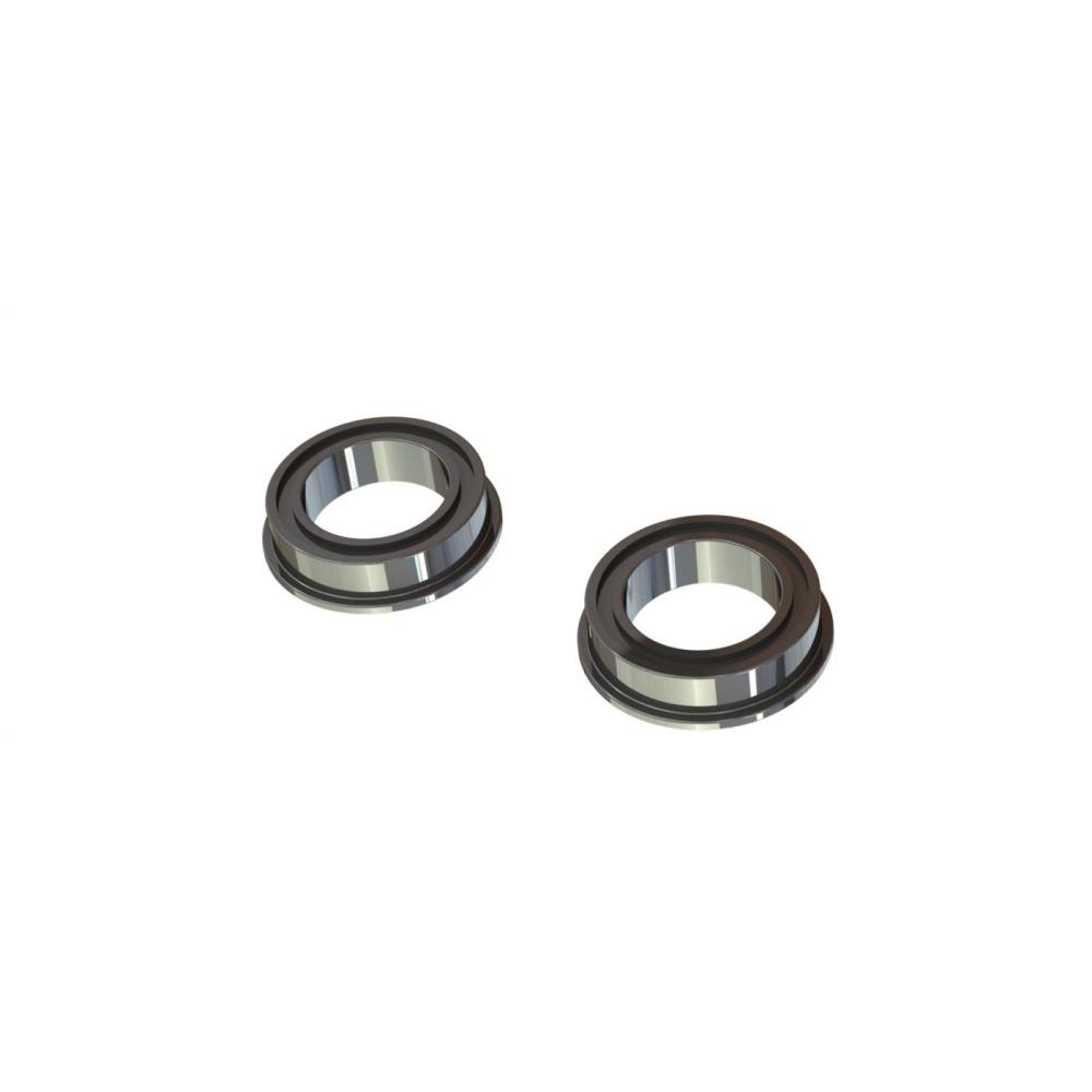 ARRMA Flange Ball Bearing 10x15x4mm (2) ARA620003