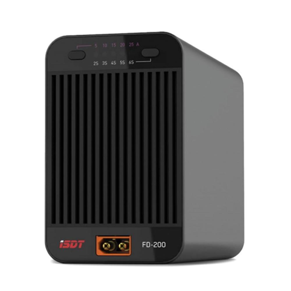 ISDT FD-200 Smart Discharger 2-8S LIPO