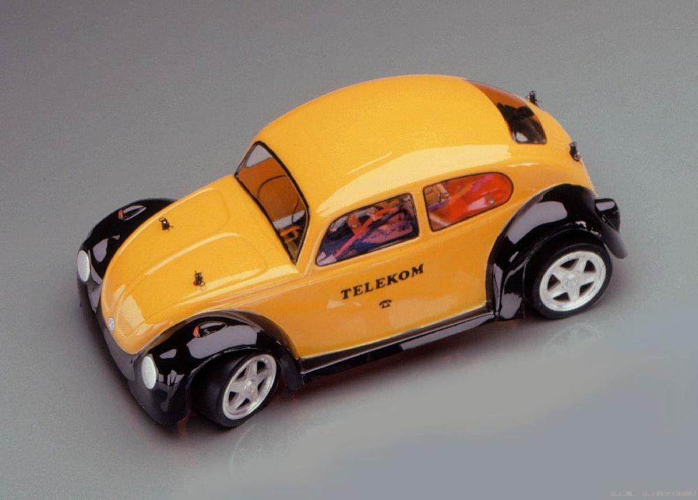 Karosserie VW Käfer 1:10
