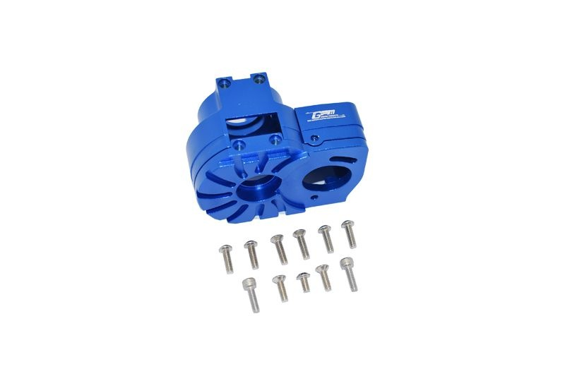 GPM Aluminum Center Gearbox - 14PC Set for