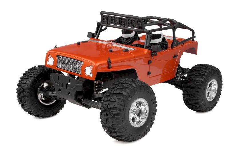 Auslauf - Team Corally - MOXOO XP -  Desert Buggy 2WD 2.4GHz