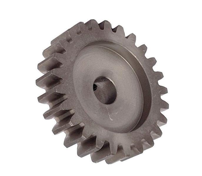 MLine Harden Steel Tuning Motorritzel 25 Zähne, Modul 1.5 /