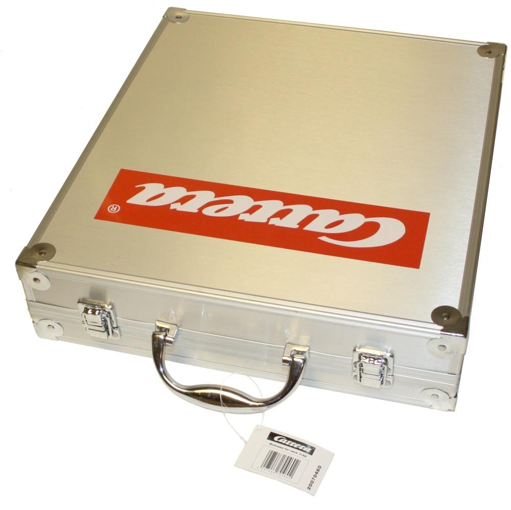 Präsentations-Koffer in neuem Großformat