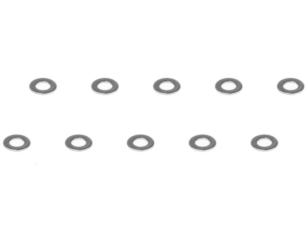 Arrma RC Unterlegscheibe 3x8x0,5mm (10)