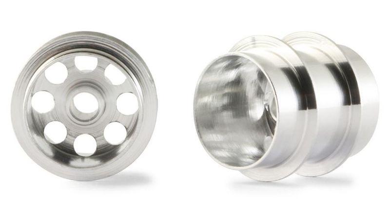 NSR 3/32 Wheels - Rear Ø 13x13mm - Ultralight &