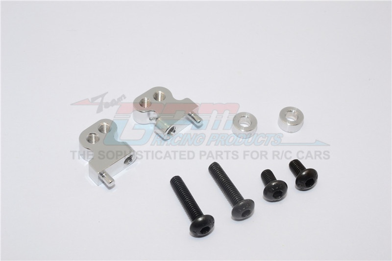 GPM aluminium adjustable mount use for front damper -