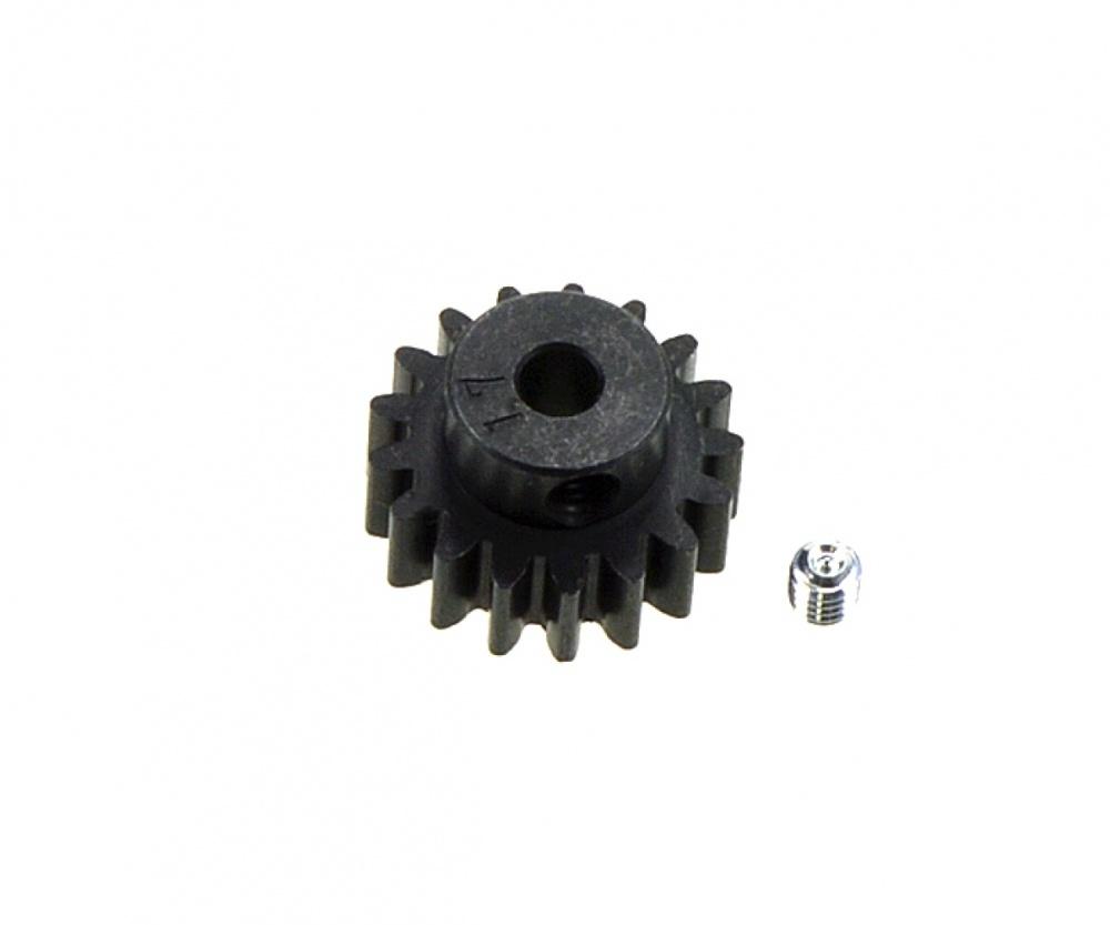 Tamiya DT-03/02 17 Z Stahl Motorritzel M0,8