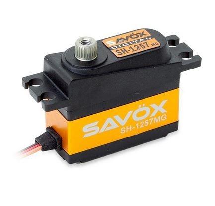 Savöx Servo SH-1257MG