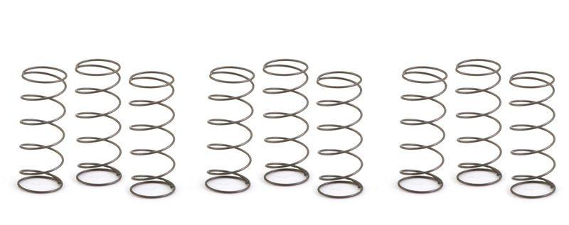 NSR Suspension Medium Springs - 10mm (10)