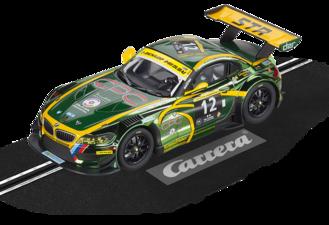 Carrera Evolution BMW Z4 GT3 Schubert Motorsport, No.12