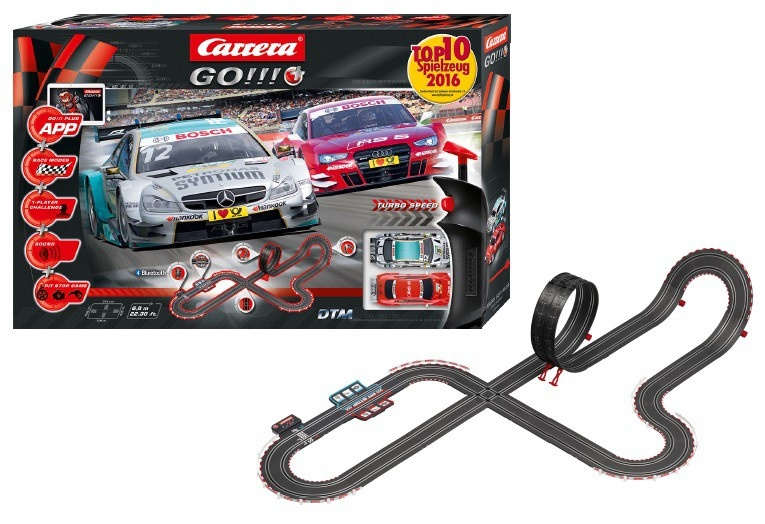 Carrera Go!!! Plus - DTM Trophy