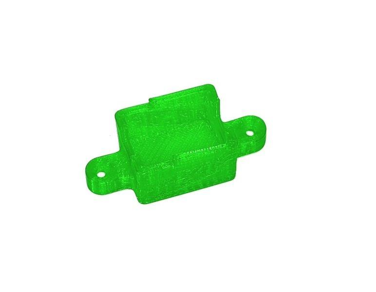 JS-Parts Schalterhalter ultraflex grün