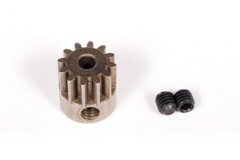 Axial - Pinion Gear 32P 12T Steel 3mm Motor Shaft