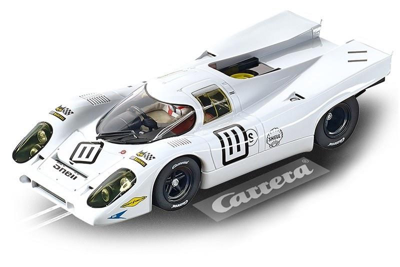 Carrera Digital 124 Porsche 917K Porsche