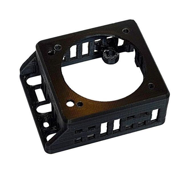 JS-Parts Fahrregler-Deckel für  Arrma 185BL zur Montage von