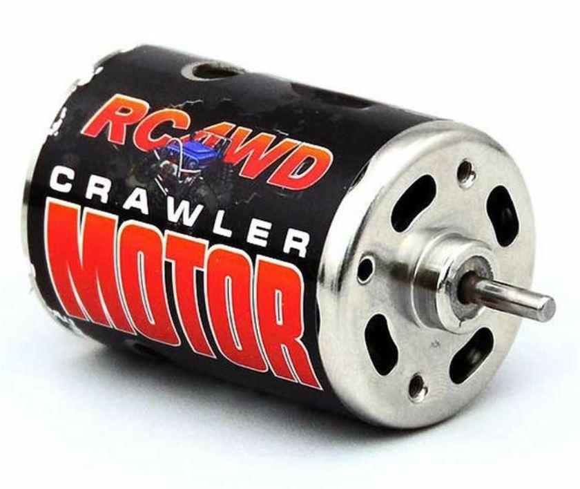 RC4WD 540 Crawler Brushed Motor 35T