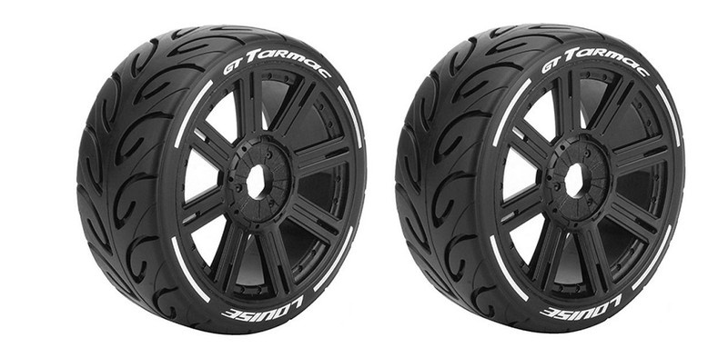 Louise RC GT-TARMAC MFT Technology supersoft