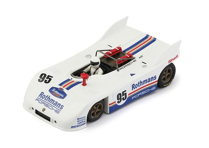 NSR Porsche 908/3 Rothmans LIMITED EDITION #95