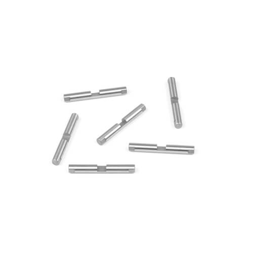 Tekno RC TKR9149 - Differential Cross Pins (2.0, 6pcs)