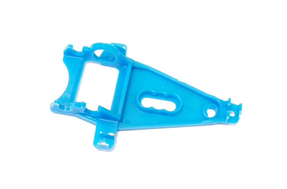 NSR Triangular SW Motor Support X-SOFT BLUE