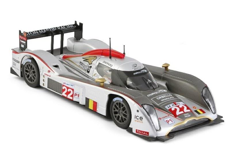 Slot.it Lola Aston Martin DBR1-2 #22 24h Le Mans 2011