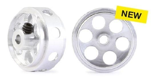 NSR 3/32 Alu Wheels front 16.5 NO AIR (2)