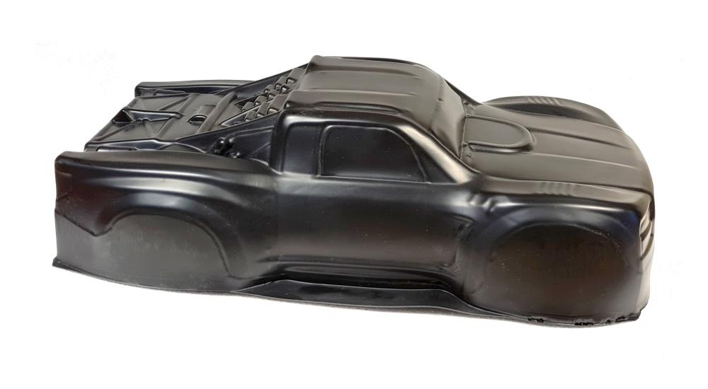 Probodyrc unbreakable Body für Arrma Mojave 6s schwarz