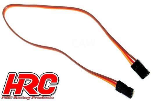 HRC Regler Verlängerungs Kabel - Männchen/Männchen -