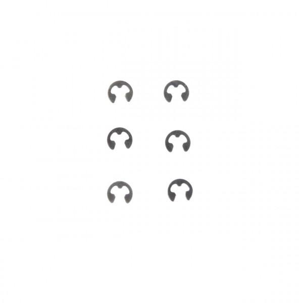 CEN E-Clips für Stift Antriebswelle (6 Stk.)