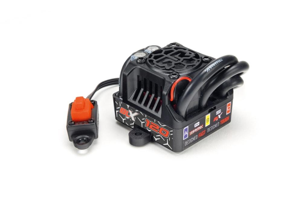 ARRMA BLX120 Brushless 4S ESC ARA390264
