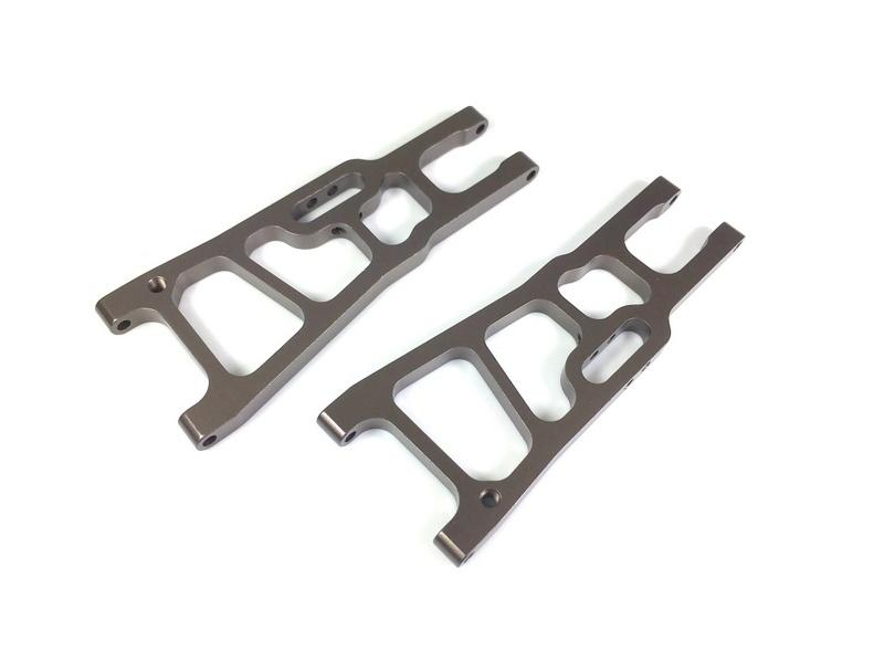 Absima Aluminium Querlenker vorne/unten (2)