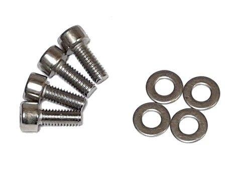 JS-Parts Schraubenset zur Motormontage für JS702
