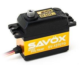 Savöx Servo SV-1270TG