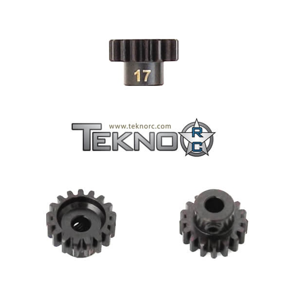 Tekno RC TKR4177 - M5 Pinion Gear