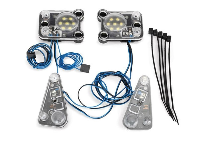 Traxxas LED HEADLIGHT/TAIL LIGHT KIT