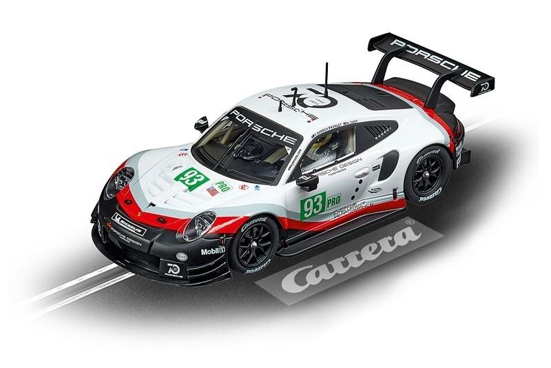 Auslauf - Carrera Digital 132 Porsche 911 RSR Porsche