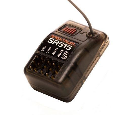 Spektrum SR515 5-Kanal DSMR Sport Receiver
