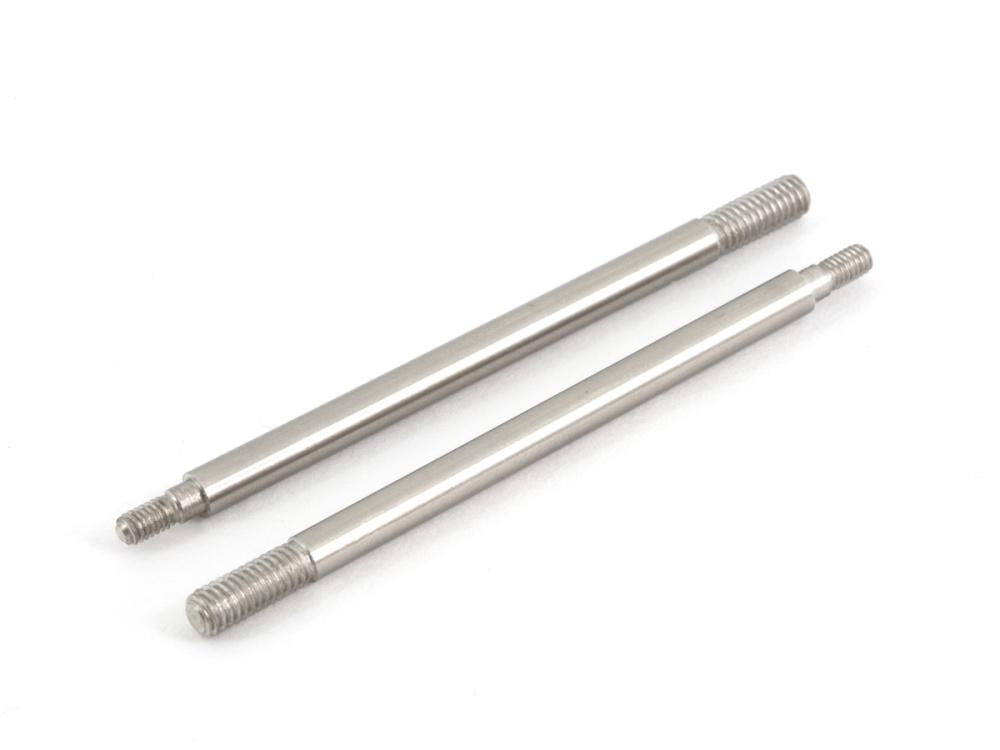 Arrma RC Dämpfer-Kolbenstange 3,5x59,5mm (2)