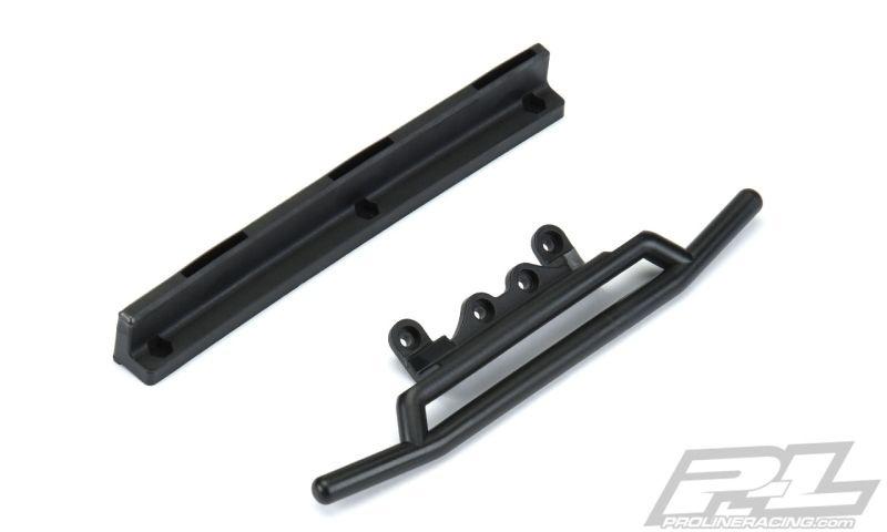 Pro-Line PRO-Fusion SC 4x4 Replacement Front BumperHoop &