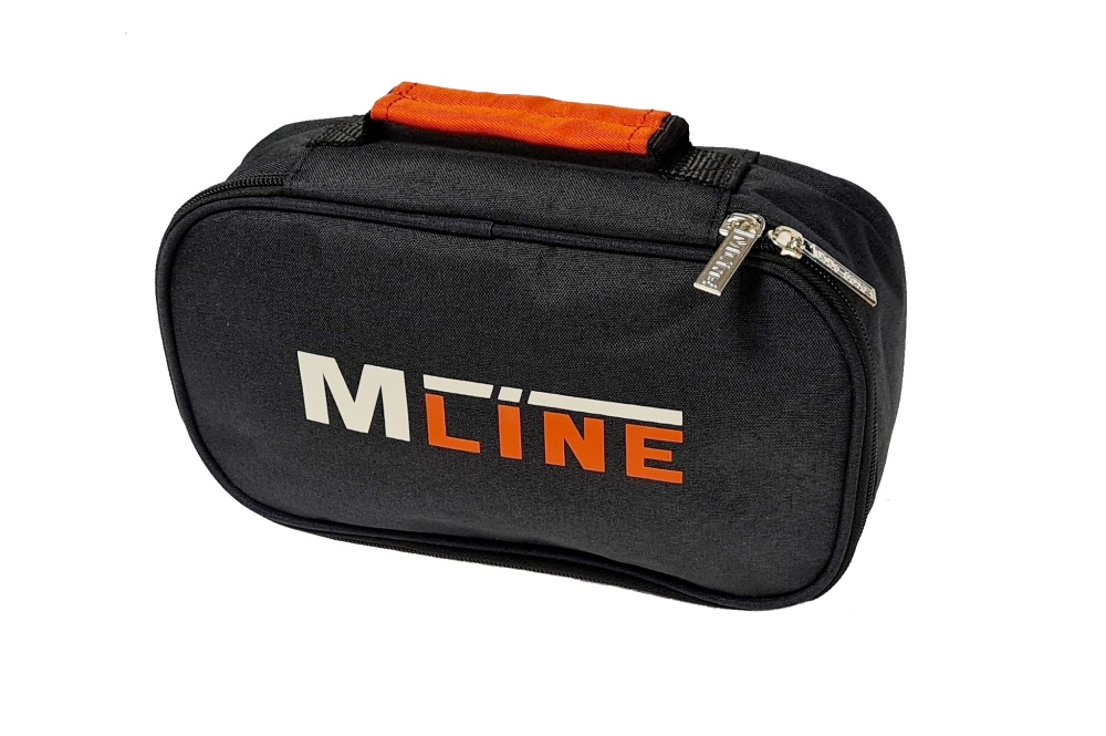 MLine Tool-Bag/Werkzeugtasche universal 240x180x80mm
