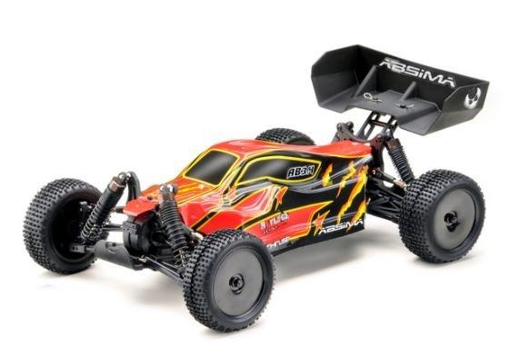 Absima EP Buggy AB3.4KIT 4WD Elektro Bausatz 1:10