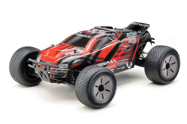 Absima 1:10 RC Truggy KIT AT3.4 4WD