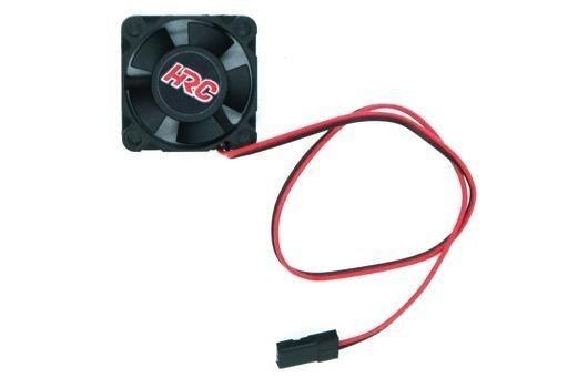 HRC Racing Lüfter 30x30 - Brushless - 5~9 VDC -